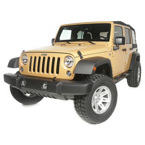 Rugged Ridge Appalachian Package; 13-16 Jeep Wrangler JK 12498.82