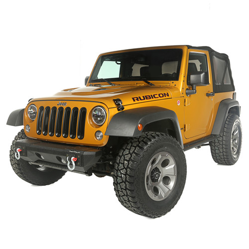 Rugged Ridge Canyon Package; 13-16 Jeep Wrangler JK 12498.84