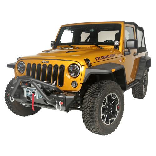 Rugged Ridge Boulder Package; 07-16 Jeep Wrangler JK 12498.85