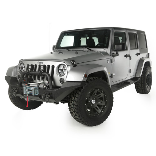 Rugged Ridge Granite Package; 13-16 Jeep Wrangler JK 12498.86