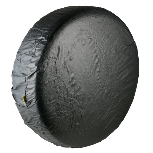 Rugged Ridge 30-32 Inch Tire Cover, Black 12802.01