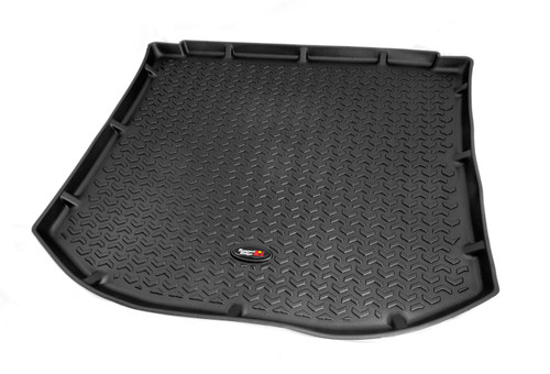 Rugged Ridge Cargo Liner, Black; 05-10 Jeep Grand Cherokee WK 12975.33