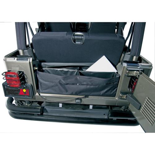 Rugged Ridge Cargo Area Storage Bag, Universal 13551.01