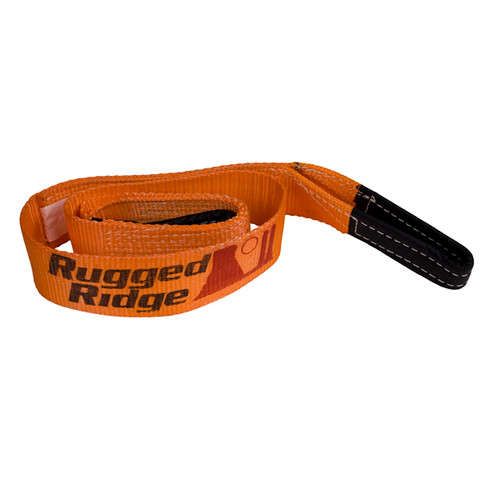 Rugged Ridge Tree Trunk Protector, 3 Inch x 6 feet 15104.10