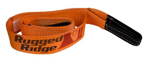 Rugged Ridge Tree Trunk Protector, 2 Inch x 6 feet 15104.11