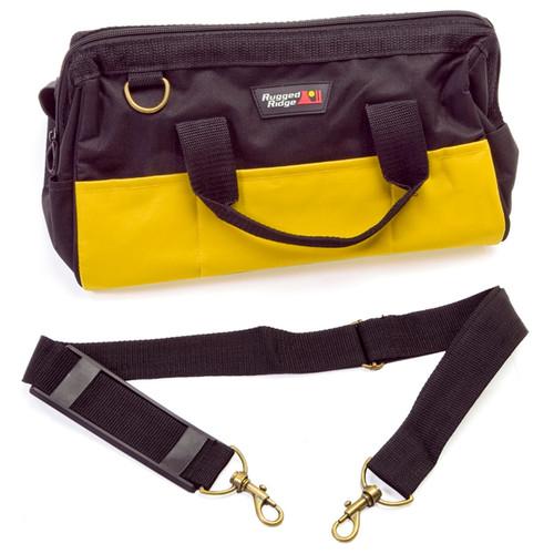 Rugged Ridge Recovery Gear Bag 15104.40