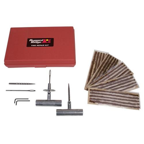 Rugged Ridge Tire Plug Repair Kit for Off-road 15104.51