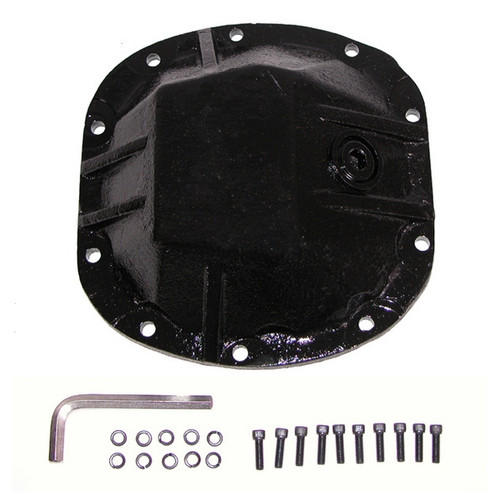 Rugged Ridge Heavy Duty Differential Cover, for Dana 30 16595.30