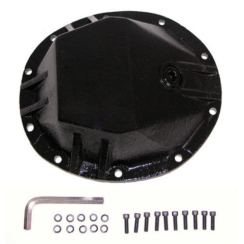 Rugged Ridge Heavy Duty Differential Cover, for Dana 35 16595.35