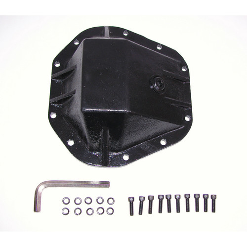 Rugged Ridge Heavy Duty Differential Cover, for Dana 60 16595.60