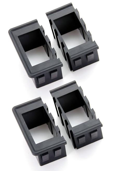 Rugged Ridge Rocker Switch Housing Kit 17235.20
