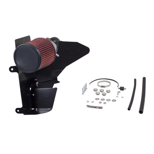 Rugged Ridge Cold Air Intake Kit, 2.5L; 91-95 Jeep Wrangler YJ 17750.05