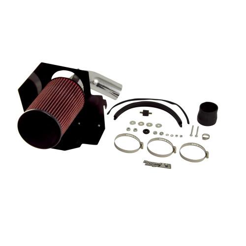 Rugged Ridge Cold Air Intake Kit, 3.8L; 07-11 Jeep Wrangler JK 17750.06