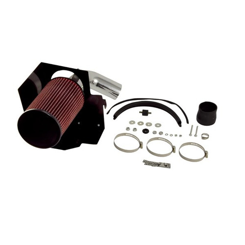Rugged Ridge Cold Air Intake Kit, 3.6L; 12-16 Jeep Wrangler JK 17750.07