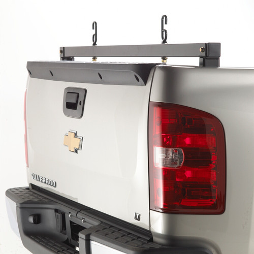Backrack Rear Bar Includes Fasteners 11501