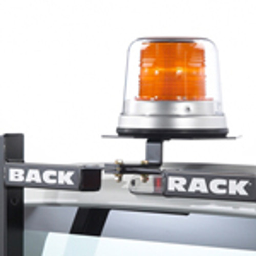 Backrack Light Brkt 10.5'' Octagon Base, Center Mount Fasteners Incld 91002