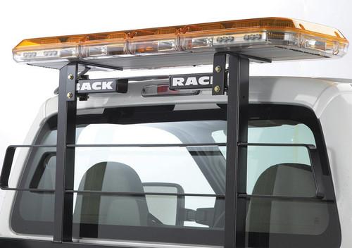 Backrack Light Bar Brackets (pr) Includes Fasteners 91006