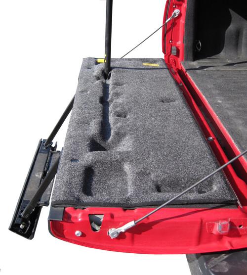 BedRug Tailgate Mat BMQ08SGTG