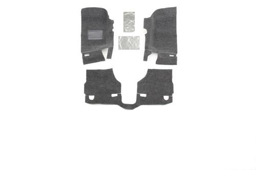 Jeep Kits-BedRug BRJK07F2