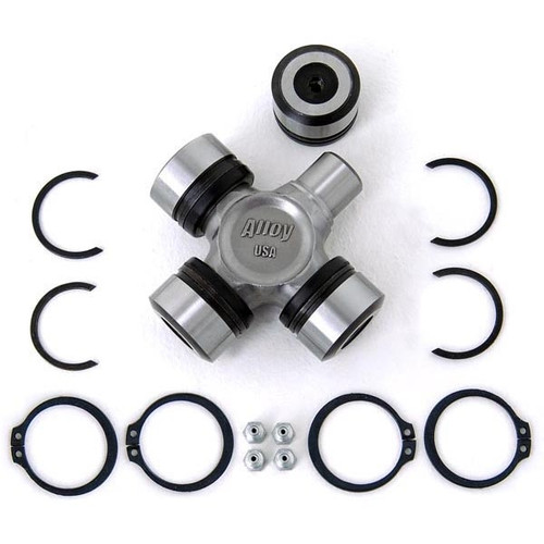 Alloy USA HD Greasable U-Joint for Dana 30/44; 84-06 Jeep Models 11500