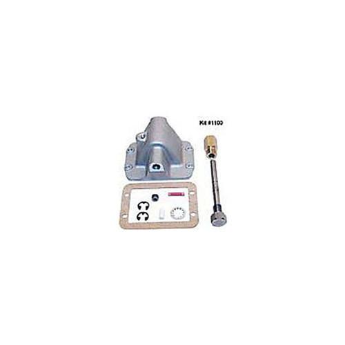 Alloy USA Permanent Diff. Lock Kit; 84-06 Jeep XJ/YJ/94-02 Ram 1500/2500/3500 451100