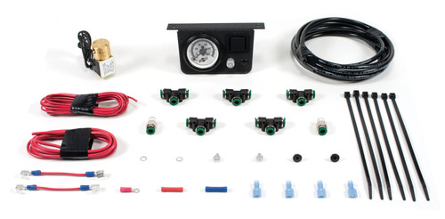 Air Lift Company Susp Air Comp Kit 25801