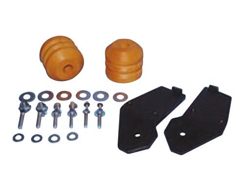 Air Lift Company Torsion Bar Load Kit 52100