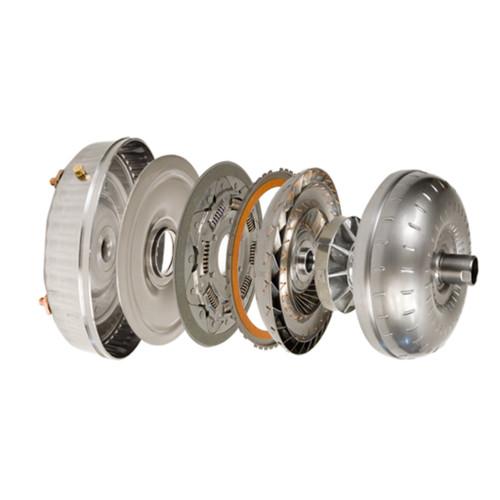 BD Diesel BD Duramax Proforce Torque Converter - Chevy 2001-2010 6.6L Allison 1000 1030230