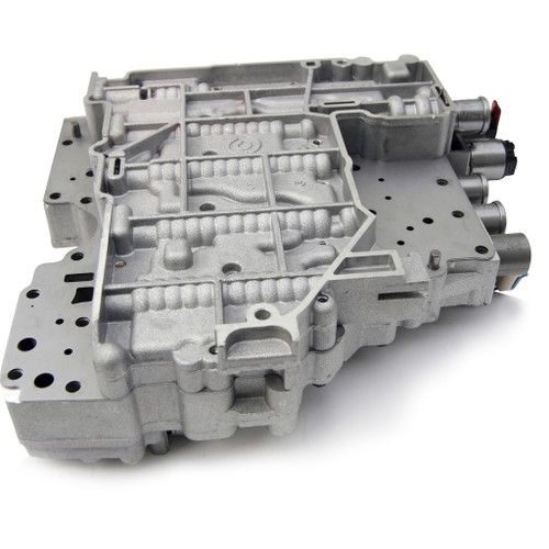 BD Diesel BD Allison Valve Body - Chevy 2006-2010 Duramax LBZ/LMM 6-speed 1030472