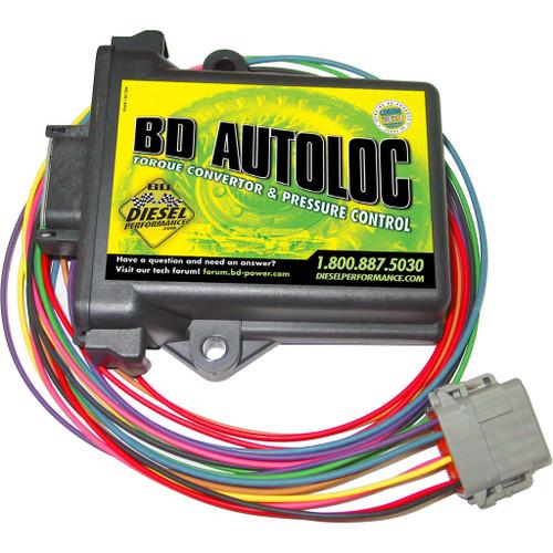 BD Diesel BD PowerStroke Auto/PressueLoc - 2003-2007 Ford 6.0L 5R110 1031300