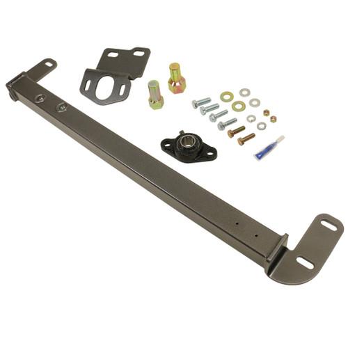BD Diesel BD Dodge Steering Box Stabilizer Bar 2003-2018 Ram 2500/3500 4wd 1032003