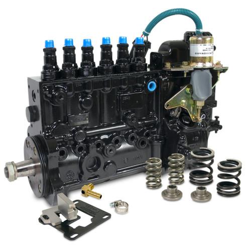 BD Diesel Delivery Valve Kit - 1994-1998 Dodge 12-valve/P7100 Bosch Pump 1040186