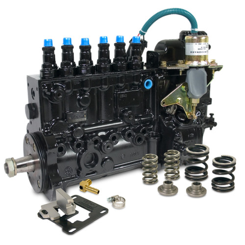 BD Diesel BD 5.9L Cummins Governor Springs P7100 Pump 3000RPM Dodge 1994-1998 12-valve 1040187