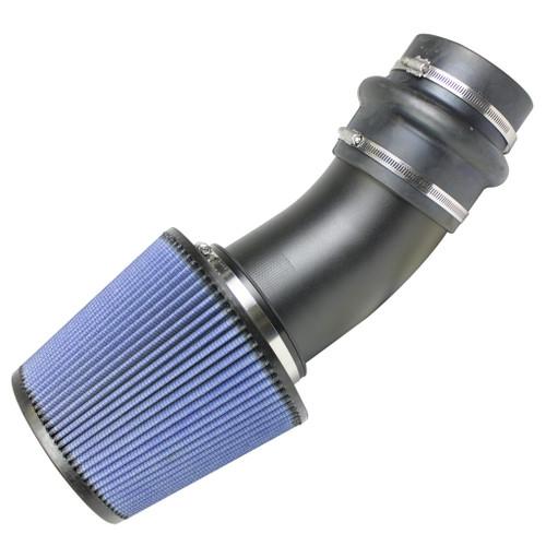 BD Diesel INTAKE KIT, Track Master S400 - 5.5-inch Inlet 1045247