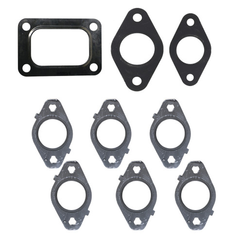 BD Diesel BD 6.7L Cummins Exhaust Manifold Gasket Set Dodge 2007.5-2018 1045992
