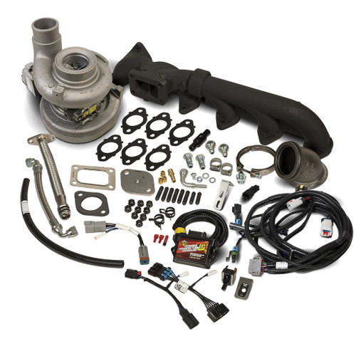 BD Diesel BD 5.9L Howler Stock VGT Turbo Kit - Dodge 2003-2007 1047139