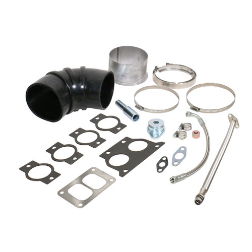 BD Diesel Mounting Kit ISX Turbo (USA) 1048010
