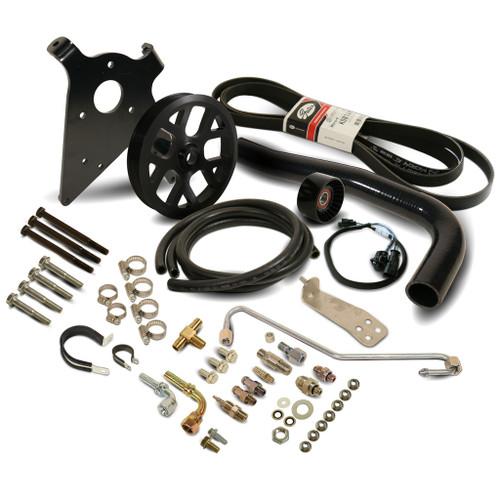 BD Diesel BD Venom Dual CP3 Install Kit w/o Pump - Dodge 2005-2009 Cummins 5.9L/6.7L 1050476