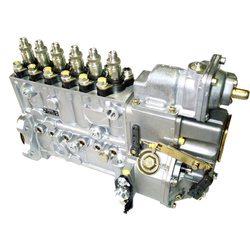 BD Diesel High Power Injection Pump P7100 300hp 3000rpm - Dodge 1994-1995 Auto Trans 1051854