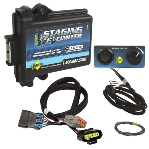 BD Diesel Staging Limiter - Dodge 5.9L 2005-2006 1057721
