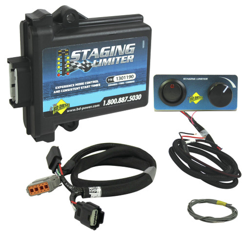 BD Diesel BD Staging Limiter- Dodge 2007-2019 5.9L-6.7L / Ford 2011-2018 6.7L 1057722