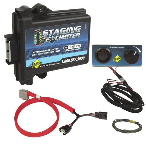 BD Diesel Staging Limiter- Chevy 2006-2007 6.6L Duramax 1057726
