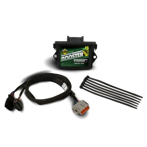 BD Diesel BD Throttle Sensitivity Booster - BMW 1057741