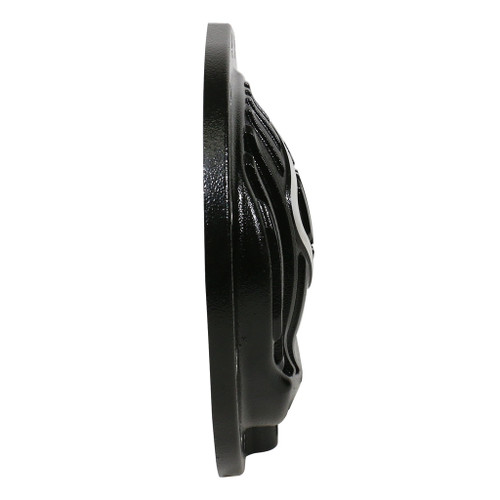 BD Diesel BD Dodge Front Differential Cover AA 12-9.25 - 2500 2014-2018 / 3500 2013-2018 1061828