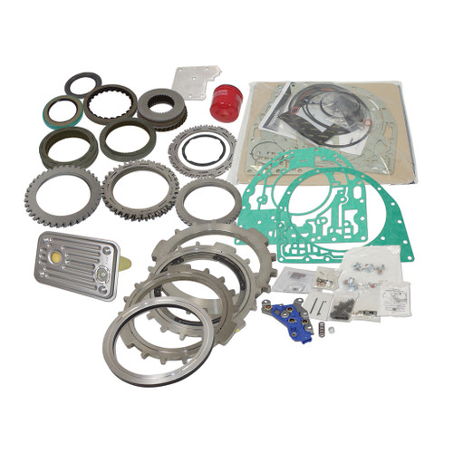 BD Diesel BD Build-It Chevy Allison Trans Kit 2011-2016 LML Stage 3 1062226