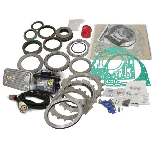 BD Diesel BD Build-It Chevy Allison Trans Kit 2011-2016 LML Stage 4 c/w Controller 1062227