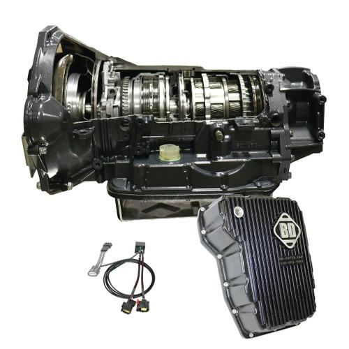 BD Diesel BD 68RFE Transmission - Dodge 2007.5-2018 2wd 1064262