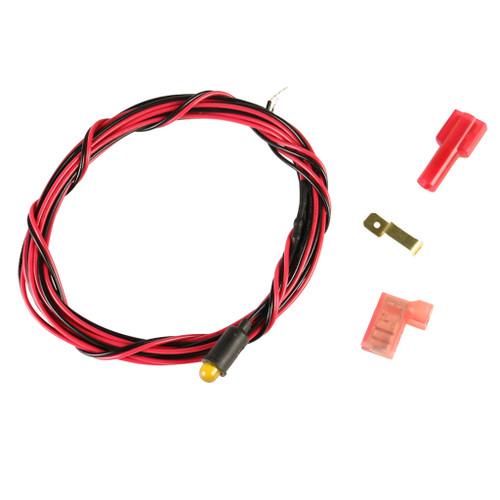 BD Diesel LED Kit - AMBER Alarm 1081123