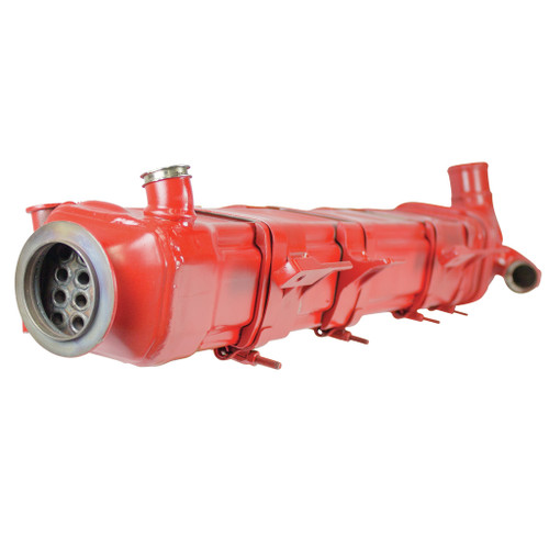 BD Diesel EGR Cooler - Cummins ISX 2002-2006 1090300