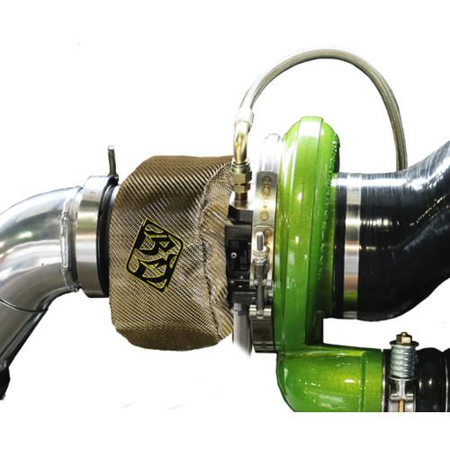 BD Diesel BD T4 Turbo Blanket - S300 / S400 1453522
